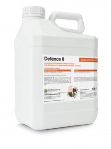 Defence II